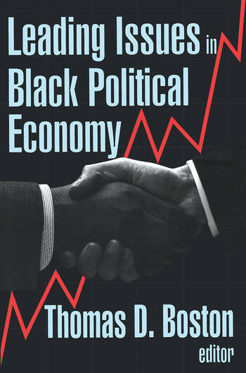 Leading Issues in Black Political Economy book cover