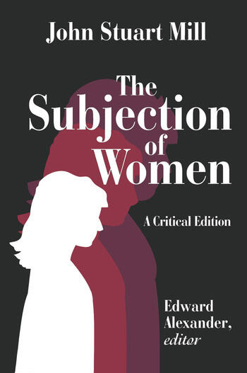 The Subjection of Women book cover