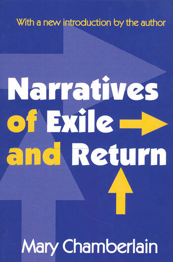 Narratives of Exile and Return book cover