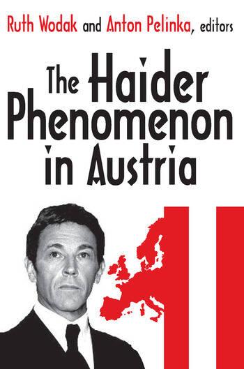 The Haider Phenomenon book cover