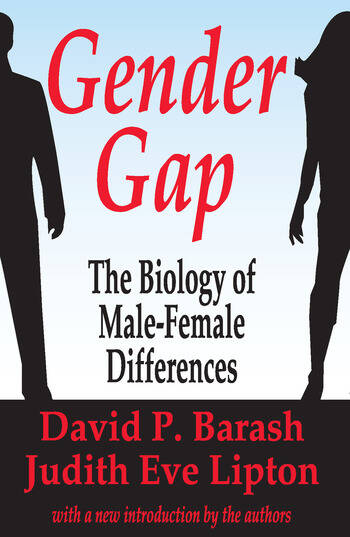 Gender Gap How Genes and Gender Influence Our Relationships book cover