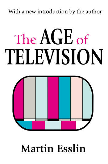 The Age of Television book cover