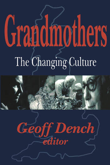 Grandmothers The Changing Culture book cover