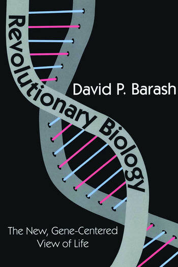 Revolutionary Biology The New, Gene-centered View of Life book cover