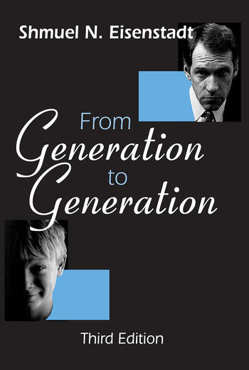 From Generation to Generation book cover