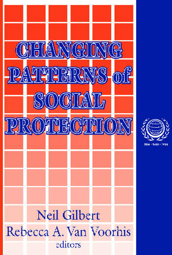 Changing Patterns of Social Protection book cover
