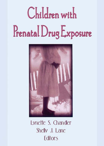 Children With Prenatal Drug Exposure book cover