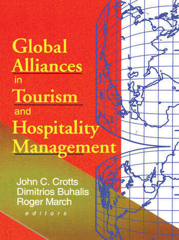 Global Alliances in Tourism and Hospitality Management book cover