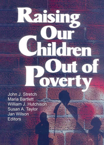 Raising Our Children Out of Poverty book cover