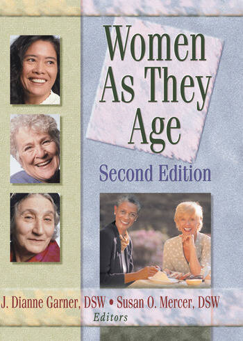 Women as They Age, Second Edition book cover