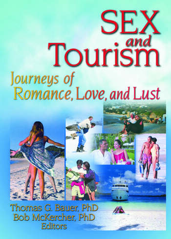 Sex and Tourism Journeys of Romance, Love, and Lust book cover