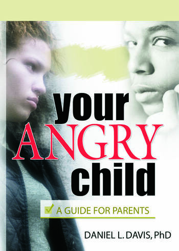 Your Angry Child A Guide for Parents book cover