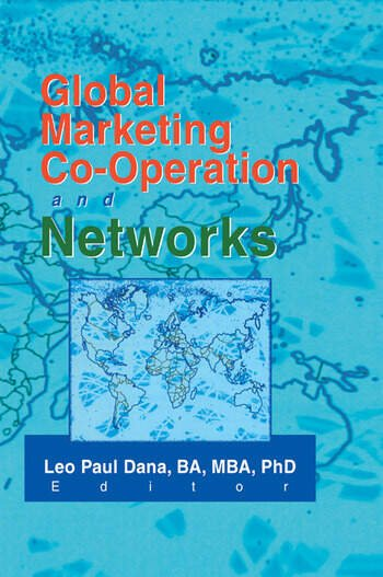 Global Marketing Co-Operation and Networks book cover