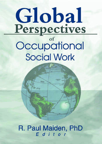 Global Perspectives of Occupational Social Work book cover