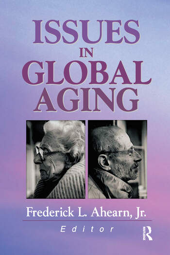 Issues in Global Aging book cover