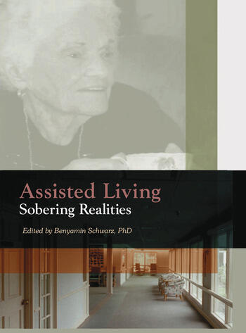 Assisted Living Sobering Realities book cover