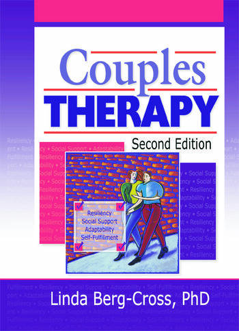 Couples Therapy book cover