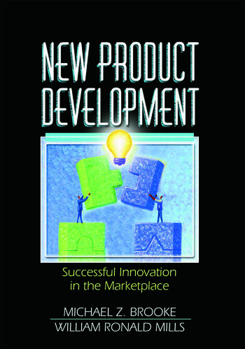 New Product Development Successful Innovation in the Marketplace book cover