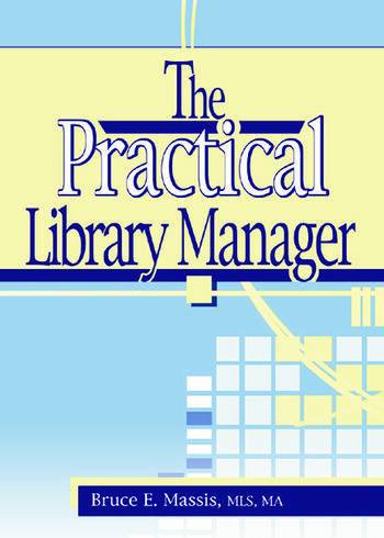 The Practical Library Manager book cover