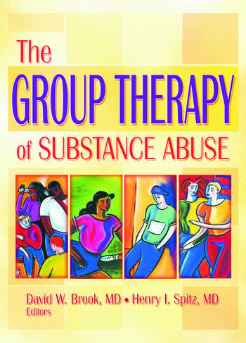 The group therapy of substance abuse crc press book the group therapy of substance abuse fandeluxe Image collections