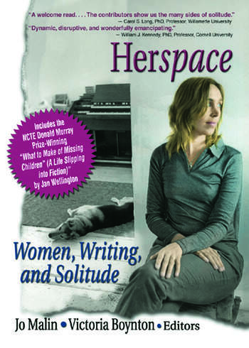 Herspace Women, Writing, and Solitude book cover