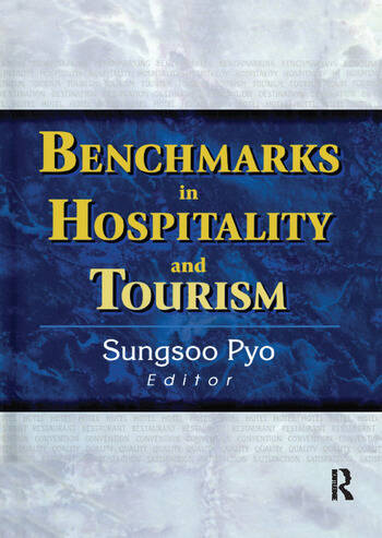 Benchmarks in Hospitality and Tourism book cover