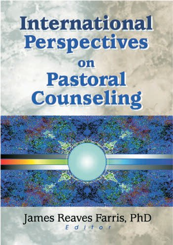 International Perspectives on Pastoral Counseling book cover