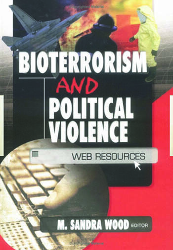 Bioterrorism and Political Violence Web Resources book cover
