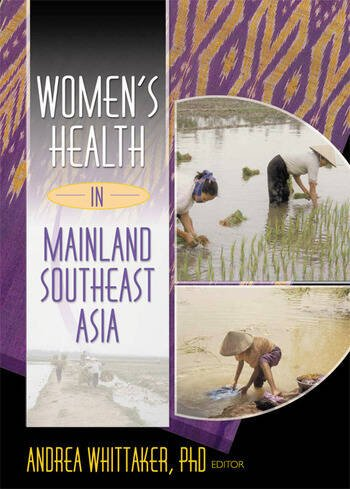 Women's Health In Mainland Southeast Asia book cover