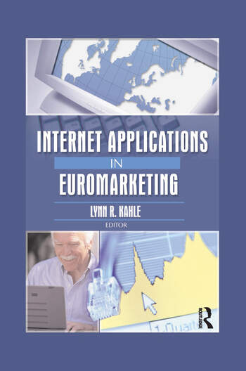 Internet Applications in Euromarketing book cover