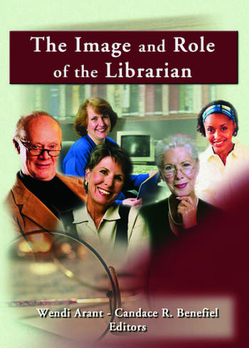 The Image and Role of the Librarian book cover
