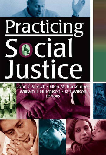 Practicing Social Justice book cover