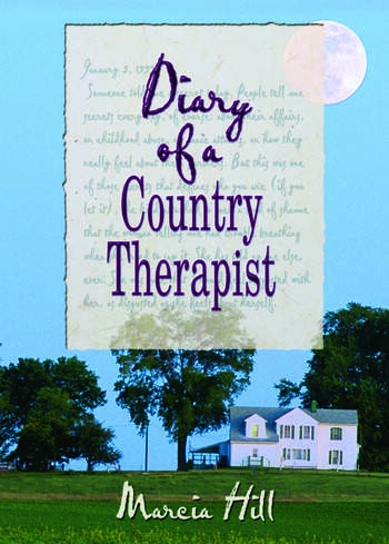 Diary of a Country Therapist book cover
