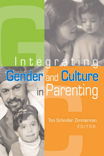 Integrating Gender and Culture in Parenting book cover
