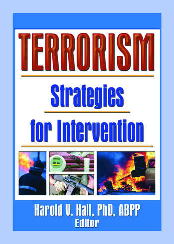 Terrorism Strategies for Intervention book cover