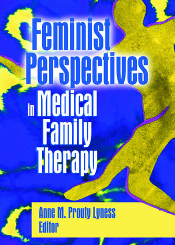 Feminist Perspectives in Medical Family Therapy book cover