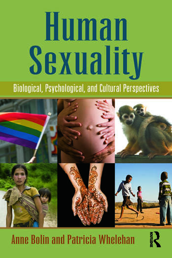 Human Sexuality Biological, Psychological, and Cultural Perspectives book cover