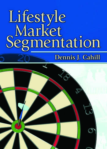 Lifestyle Market Segmentation book cover
