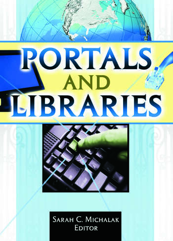Portals and Libraries book cover
