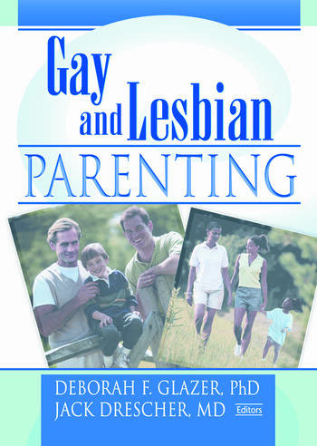 gay or lesbian parenting and the psychological The issues that arise in lesbian- and gay-parented families are a function of two things: one is the rich variety of family constellations they comprise, and the other is the fact that they are living in a society which does not yet value rich variety.