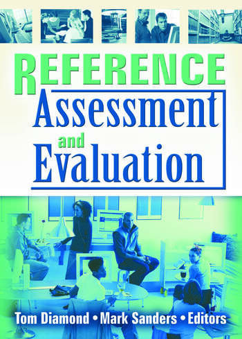 Reference Assessment and Evaluation book cover