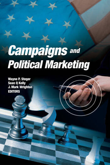 Campaigns and Political Marketing book cover
