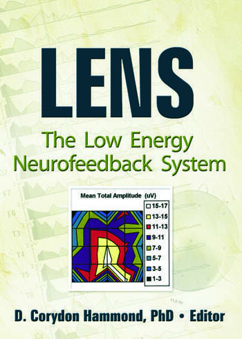 Lens The Low Energy Neurofeedback System book cover