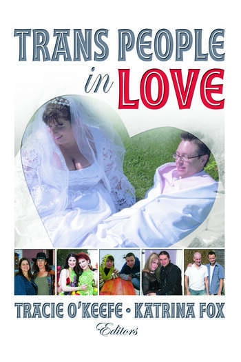 Trans People in Love book cover