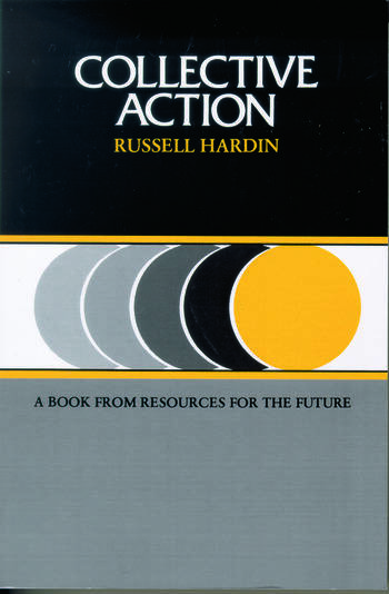 Collective Action book cover
