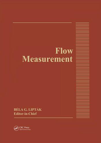 Flow Measurement book cover