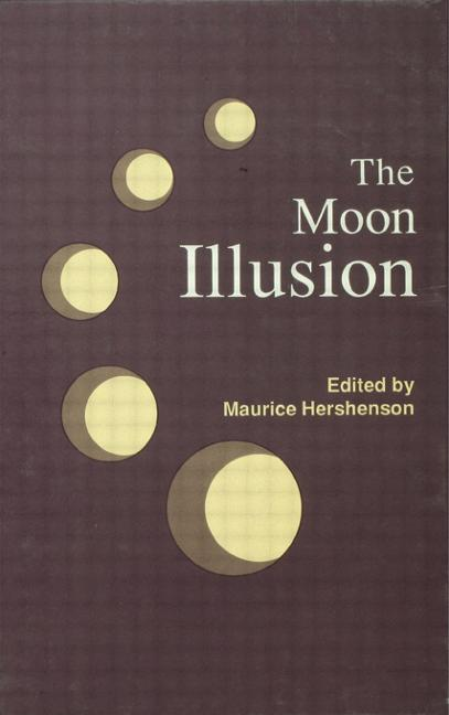The Moon Illusion book cover