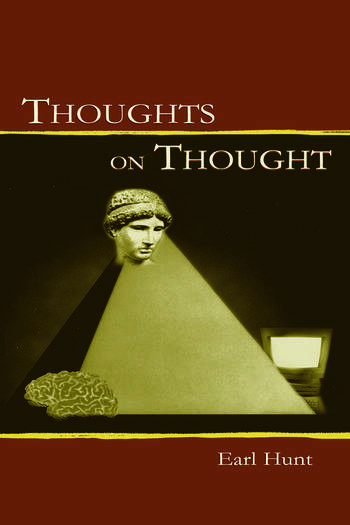 Thoughts on Thought book cover