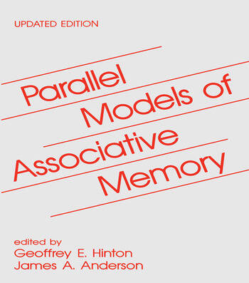 Parallel Models of Associative Memory Updated Edition book cover