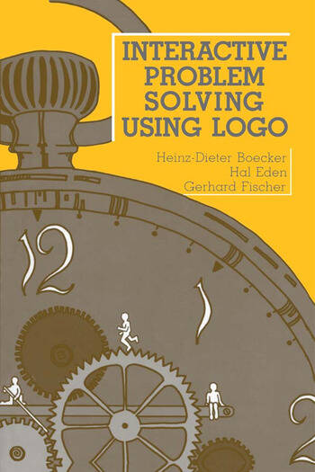 Interactive Problem Solving Using Logo book cover